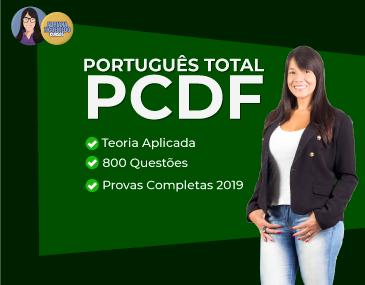Português Total - PCDF